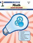 Mind Builders Math, , 156234420X
