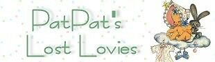 PatPat's Lost Lovies
