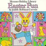 Easter Fun, Judith Hoffm Corwin, 0671531085