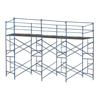 A Buying Guide for Scaffolding
