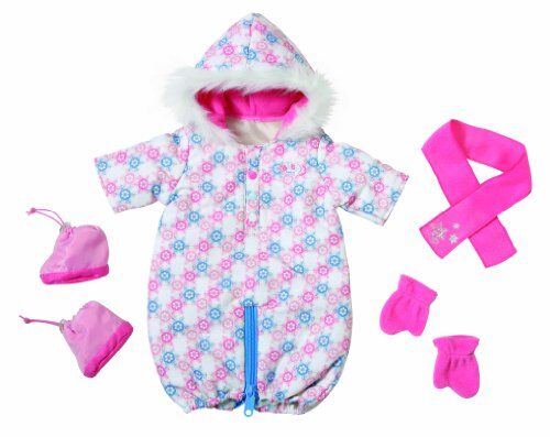 baby born winterkleidung