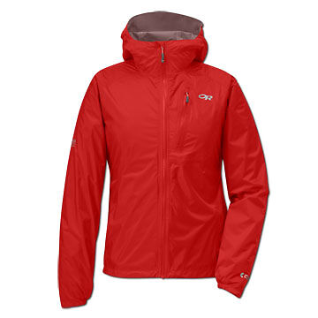 Tips for the selection of men's outdoor clothing