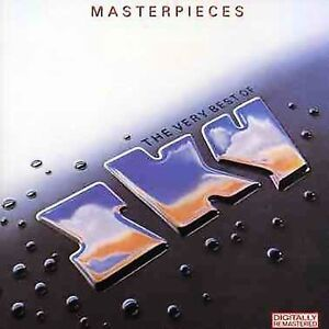 Sky - Masterpieces (The Very Best of , 1987, West German Printing)