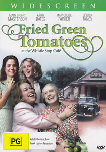 Fried Green Tomatoes At The Whistle Stop Café (DVD, 2007)-FREE POSTAGE