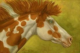 Painted Pony Vintage