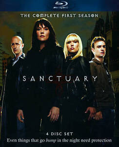 Sanctuary-The-Complete-First-Season-Blu-ray-Disc-2010-4-Disc-Set