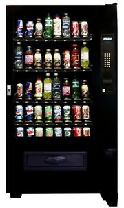 What to Look for in a Used Soda Machine