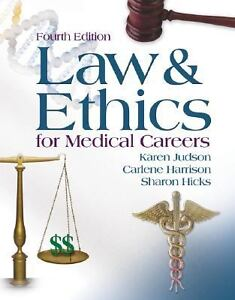 Law-and-Ethics-for-Medical-Careers-by-Karen-Judson-Carlene-Harrison-and