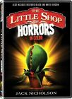 The Little Shop of Horrors (DVD, 2008)