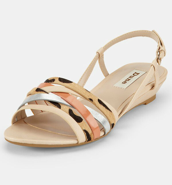 Your Guide to Buying All-Purpose Summer Sandals