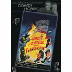 Abbott and Costello Meet Frankenstein (DVD, 2000)