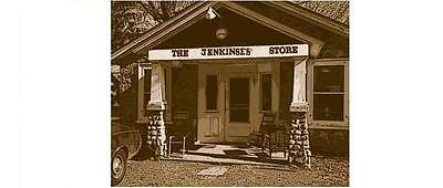The Jenkinses Store