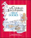 The Children's Encyclopedia of Bible Books, Mark Water, 0310211050