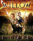 Willow (Blu-ray/DVD, 2013, 2-Disc Set)