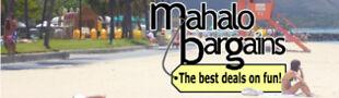 Mahalo Bargains