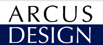 Arcus Design Handles and Knobs