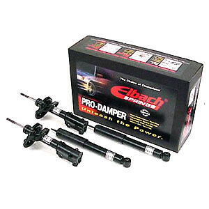 How to Improve Your Car's Suspension and Steering with Shock Absorbers/Dampers on eBay