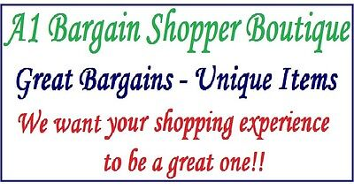A1 Bargain Shopper Boutique