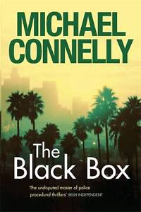 The-Black-Box-Connelly-Michael-Used-Good-Book