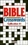 Bible Crosswords Collection 1, Barbour Books Staff, 1557485941