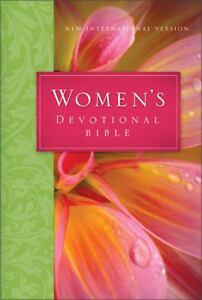 NIV-Womens-Devotional-Bible-Compact-Zondervan-Good-Book