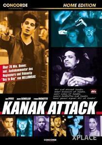 Kanak Attack / DVD #5610