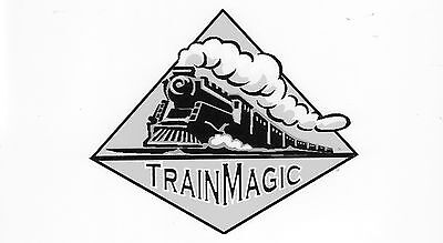 TRAIN MAGIC