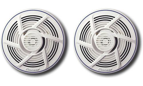 Pioneer TS-MR1640 Speakers