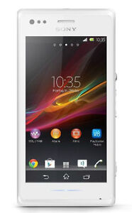 Sony-India-Warranty-Xperia-M-Single-Sim-C1904-White-color