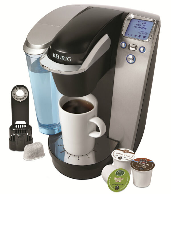 A Guide to Buying Coffee Machines for Restaurants and Catering
