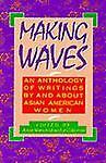 Making-Waves-by-Diane-Yen-Mei-Wong-1989-Paperback-book