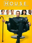 House: Season Seven (DVD, 2011, 5-Disc Set)