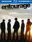 Entourage: The Complete Eighth Season (Blu-ray Disc, 2012, 2-Disc Set)