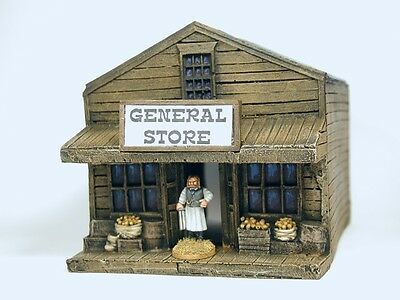 General Store at Red Cat Junction