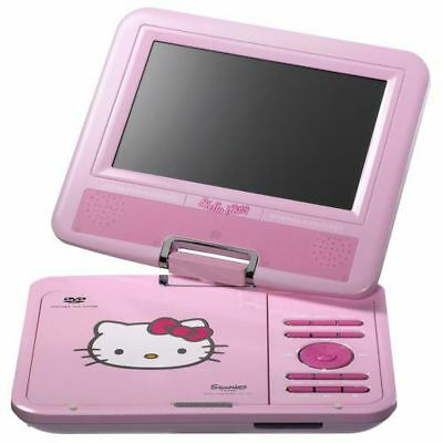Portable Kids DVD Player Buying Guide