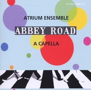 Atrium Ensemble - Abbey Road a Cappella