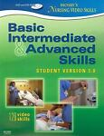 Mosby's Nursing Video Skills : Basic, Intermediate, and Advanced Skills, Mosby, 0323052924