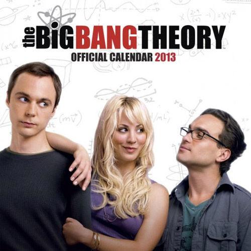 Praktisches für Fans von The Big Bang Theorie
