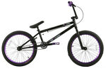 What Are the Different Types of BMX Bikes?