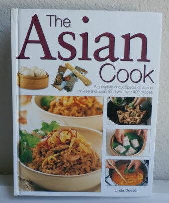 Frisch, Gesund Und Schmackhaft   Die Asiatische Küche