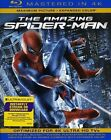 The Amazing Spider-Man (Blu-ray Disc, 2013, Includes Digital Copy; UltraViolet)