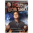 Comedy Central Roast Of Bob Saget - Uncensored (DVD, 2008)