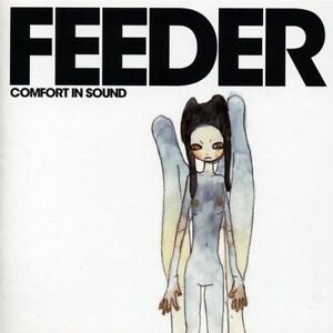 Feeder  Comfort in Sound 2002 - <span itemprop='availableAtOrFrom'>Alnwick, United Kingdom</span> - Feeder  Comfort in Sound 2002 - Alnwick, United Kingdom