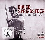 Bruce-Springsteen-Live-on-Air-CD-DVD-2010-NEW-SEALED