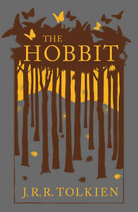The-Hobbit-By-Tolkien-J-R-R-New-Hardcover-Book