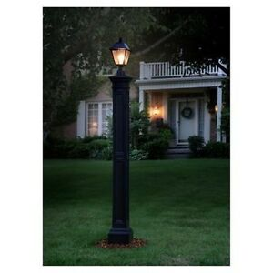 Lamp post buying guide ebay - A buying guide for garden lights ...