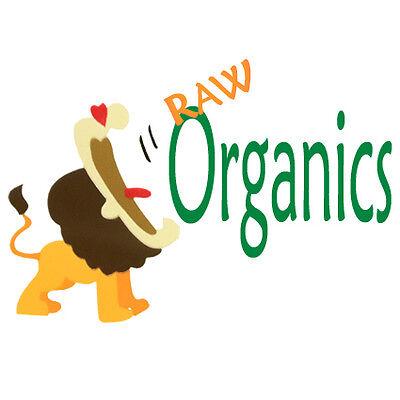 Raw Organic Delights
