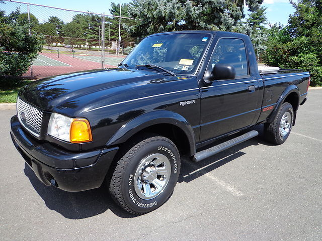 2003 ford ranger edge v 6 auto clean carfax runs great no reserve auction used ford ranger for. Black Bedroom Furniture Sets. Home Design Ideas