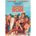 Captain Ron (DVD, 2002)