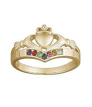 Antique Claddagh Ring Buying Guide